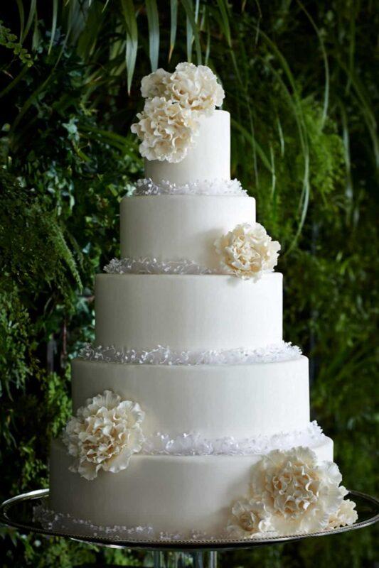 2 Wedding Cake 09