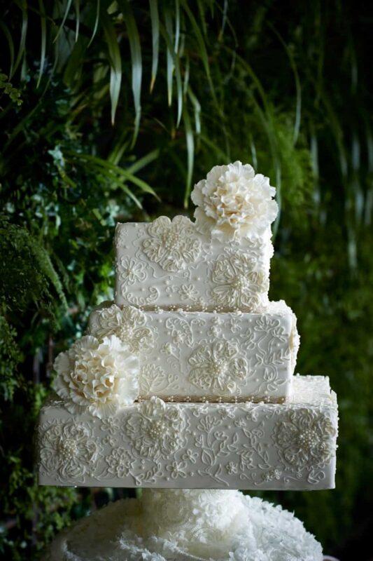 2 Wedding Cake 11