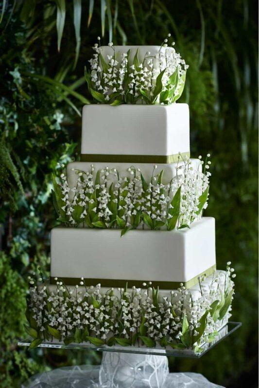 2 Wedding Cake 36