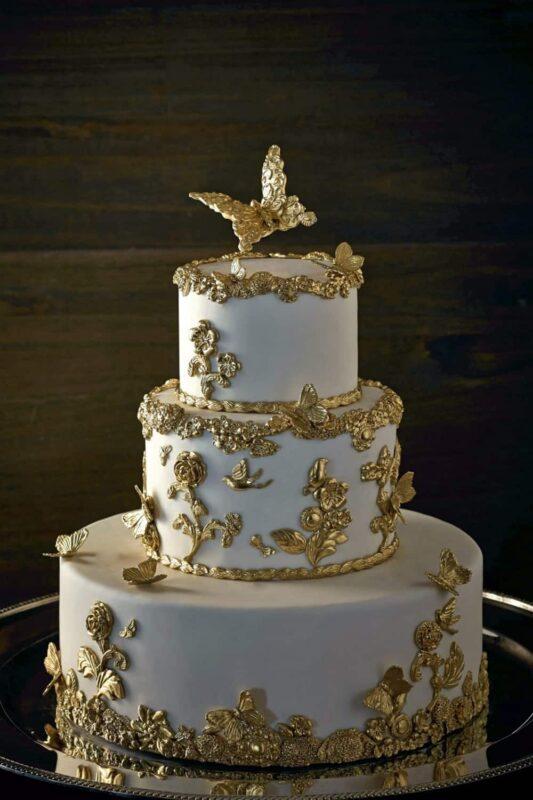 3 Wedding Cake 22