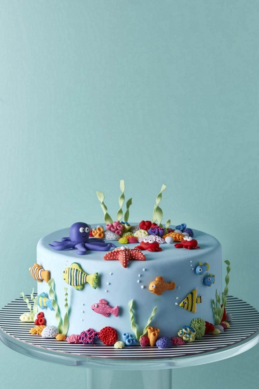 BESPOKE CAKES Ms Bs CAKERY