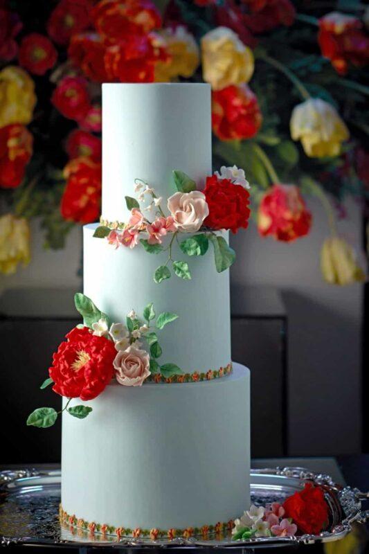 4 Wedding Cake 18