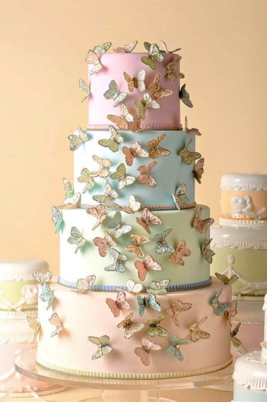 4 Wedding Cake 27