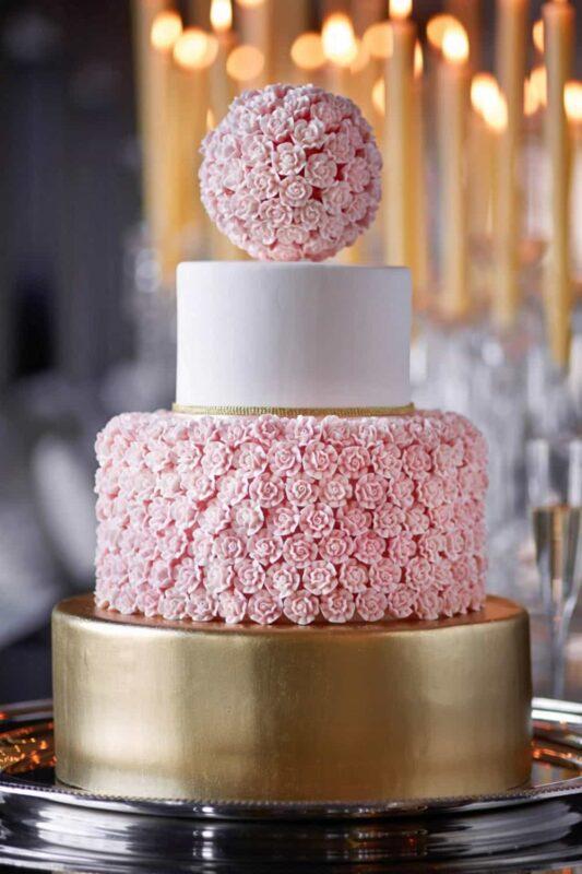4 Wedding Cake 29