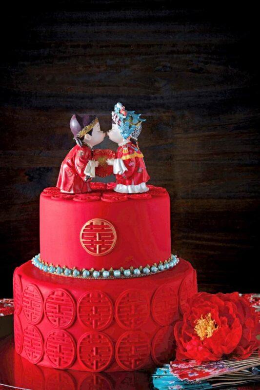5 Wedding Cake 14