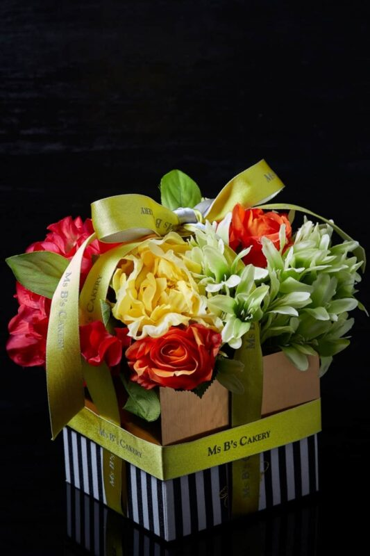 Floral Box (5)